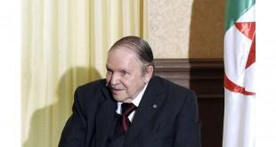 Le DRS, le renseignement algérien a été dissous par Abdelaziz Bouteflika