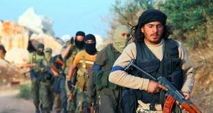 Grèce : Arrestation de deux djihadistes supposés