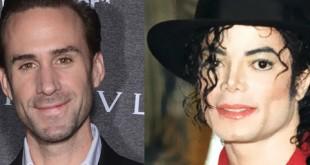 Polémique: Michael Jackson sera incarné par l'acteur blanc Joseph Fiennes dans une comédie