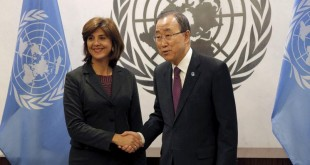 L'ONU contrôlera la fin du conflit colombien