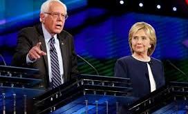 Sanders déclare qu'il n'est pas radical, Hillary joue la carte de l'expérience