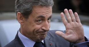 Sarkozy crée une campagne «d'une violence incroyable» entre Bush et Obama dans son livre