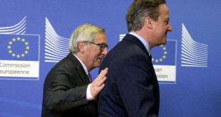 Cameron et l'UE : un accord vient d'être trouvé contre le «Brexit»