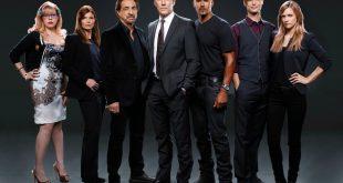 Plusieurs tueurs en séries des séries précédentes de retour dans la 12e saison d'Esprits Criminels
