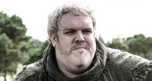 Hodor la légende de Game of thrones