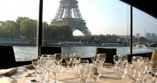 Un nouveau style de restaurants gastronomiques