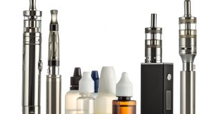 E Liquid au coeur des attentions